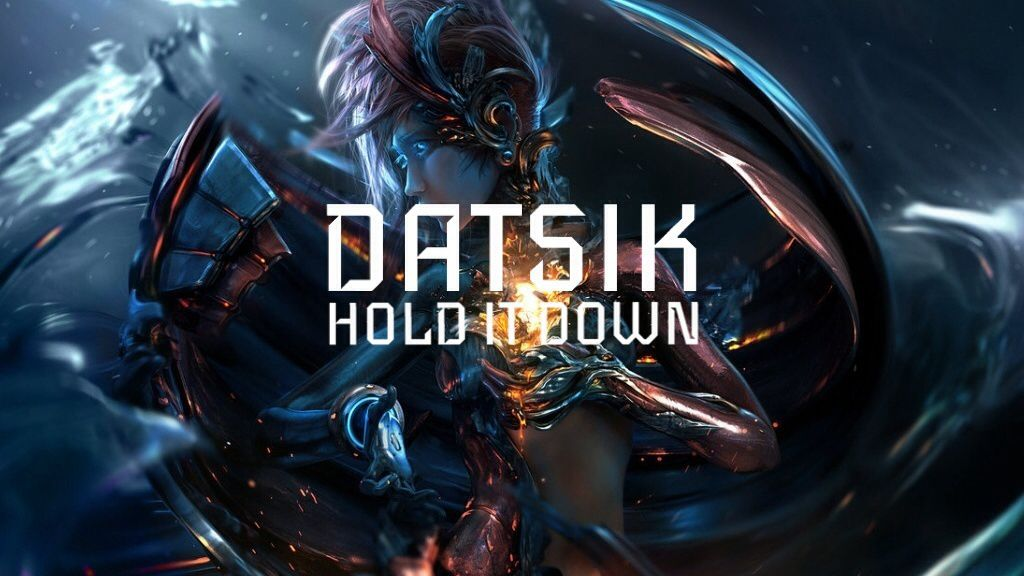 Datsik Hold It Down Dubstep Movie Posters Poster