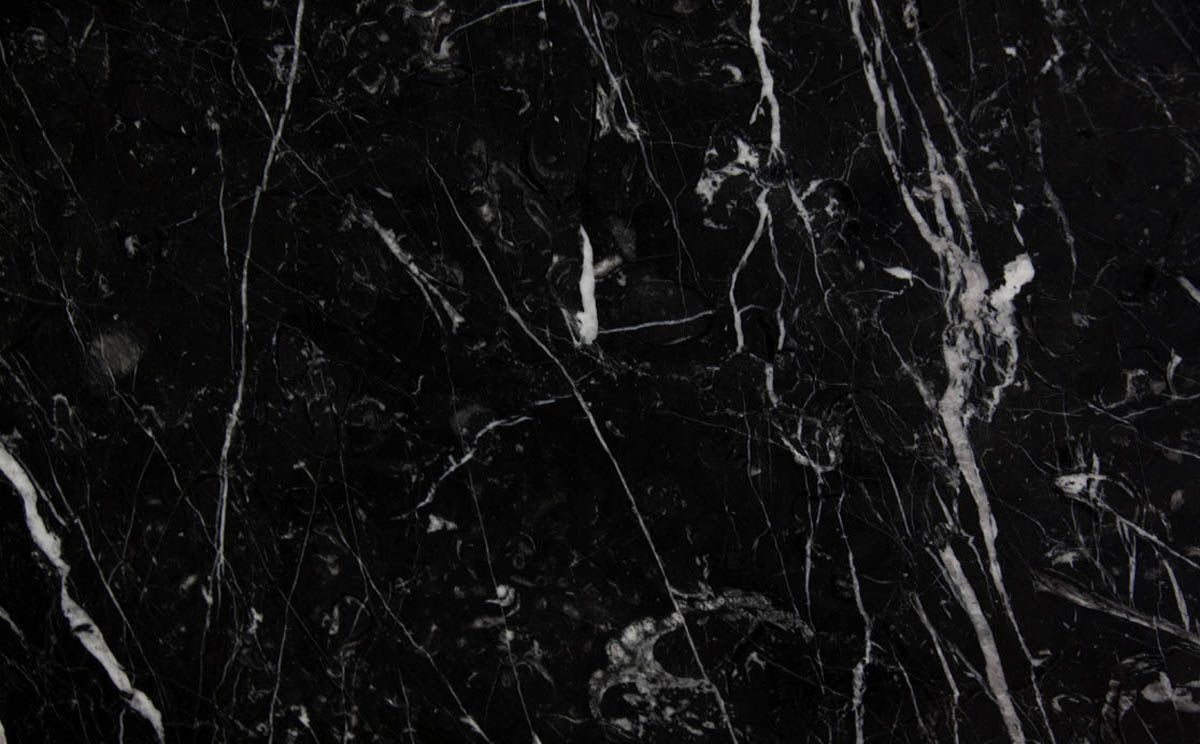 M rmol negro texturas pinterest m rmol negro negro - Piso marmol negro ...