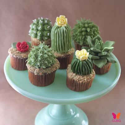 cupcakes para fiesta mexicana - Google Search  f2965da7d00