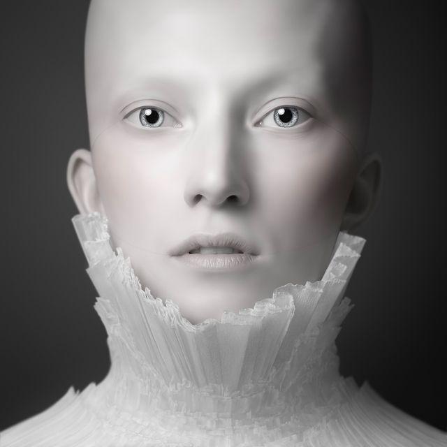 Milk Made - Milk Artist: Oleg Dou