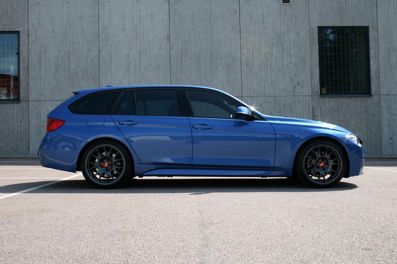 BMW F31 M Sport | Cars | BMW, Wagon cars, Bmw sport
