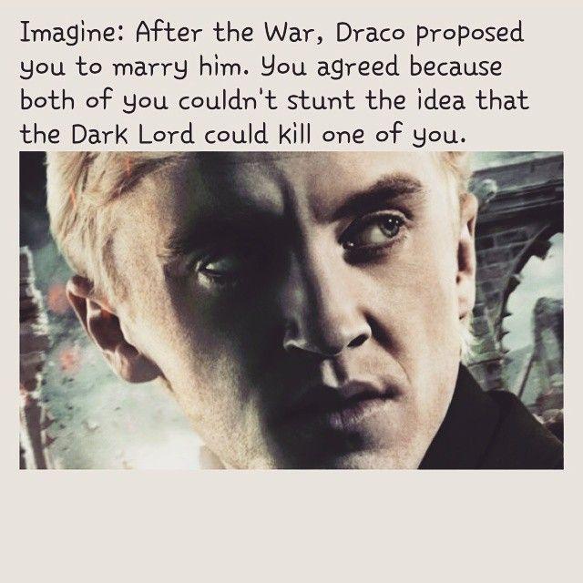14|Fangirl| I love Tom Felton/Draco Malfoy Harry Potter ⚡ Draco