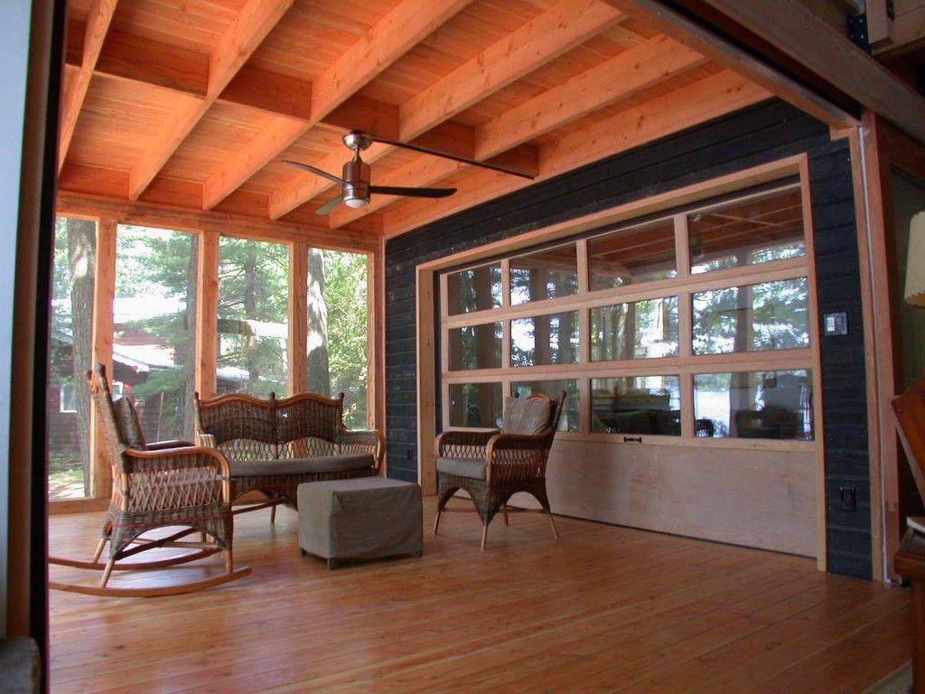Altius architecture inc sandy lake cottage architecture