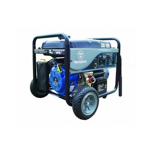 How do you hook up portable generators