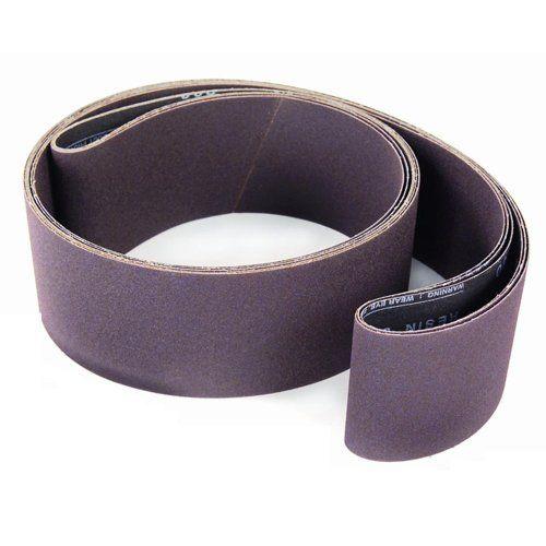 Gyros 12 42480 10 4 By 24 Inch 80 Grit Aluminum Oxide Sanding Belt 10 Pack Gyros Belt Band Hoodies
