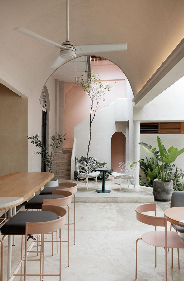 Lagala A Contemporary Cultural Hub By Fmt Studio In Merida