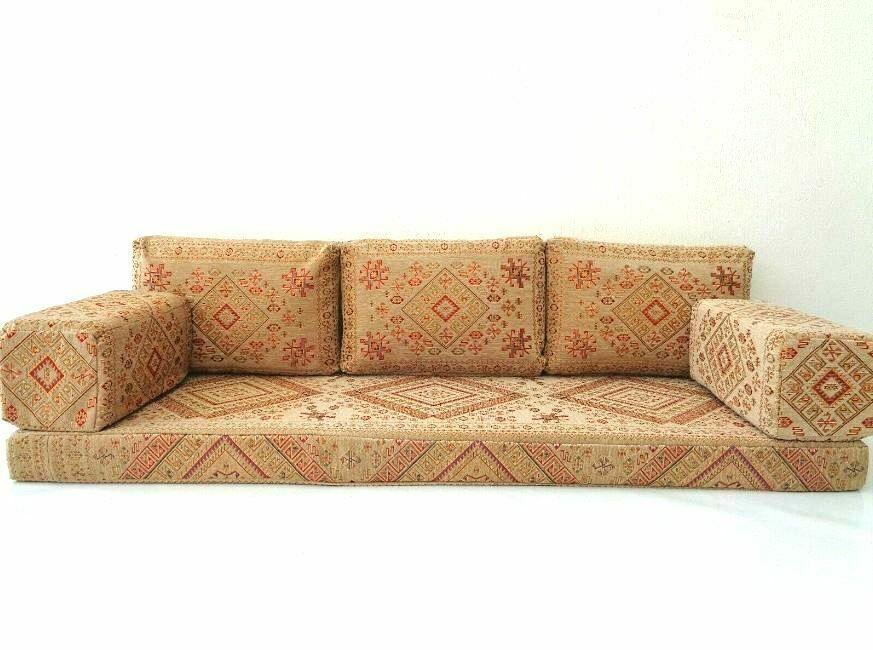 Floor Seat Sofa Arabic Turkish Majilis