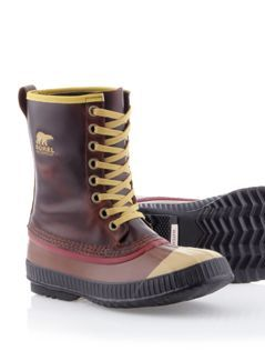 MENS SENTRY ORIGINALSorel RO1evaMS