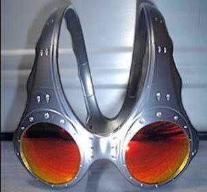 670f7cedf3c オークリーOAKLEYのサングラス こんなの有り?