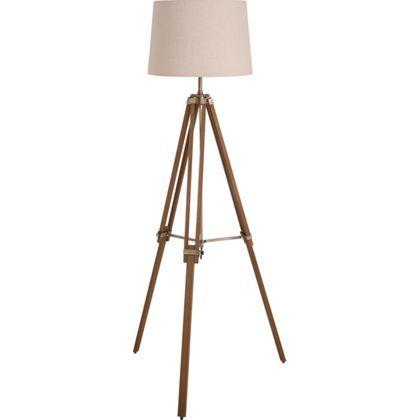 Schreiber hambledon tripod floor lamp