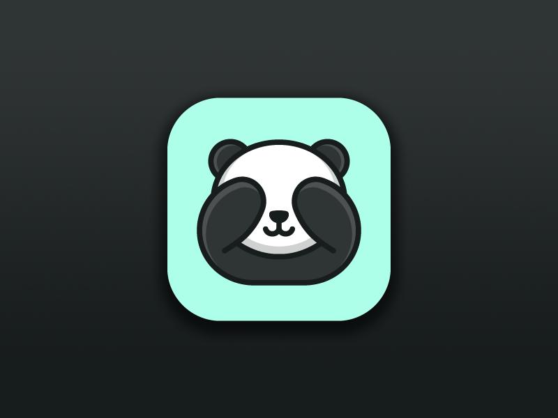 Shy Panda App
