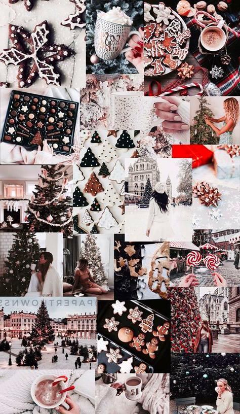 Helping you stay up to date with current trends, such as grey, rose gold. Christmas Wallpaper Iphone | Christmas wallpapers tumblr ...