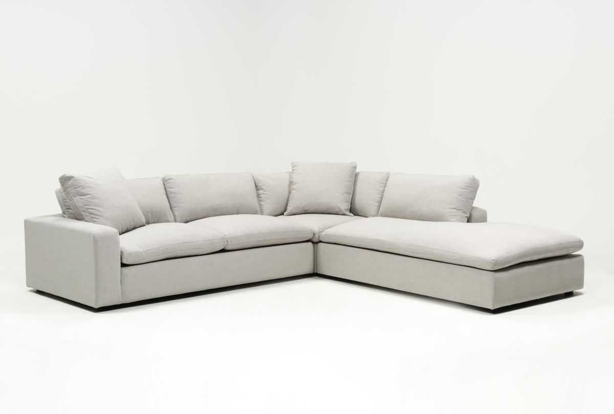 This Is An Awesome Sectional Very Comfortable Whaven 3 Piece