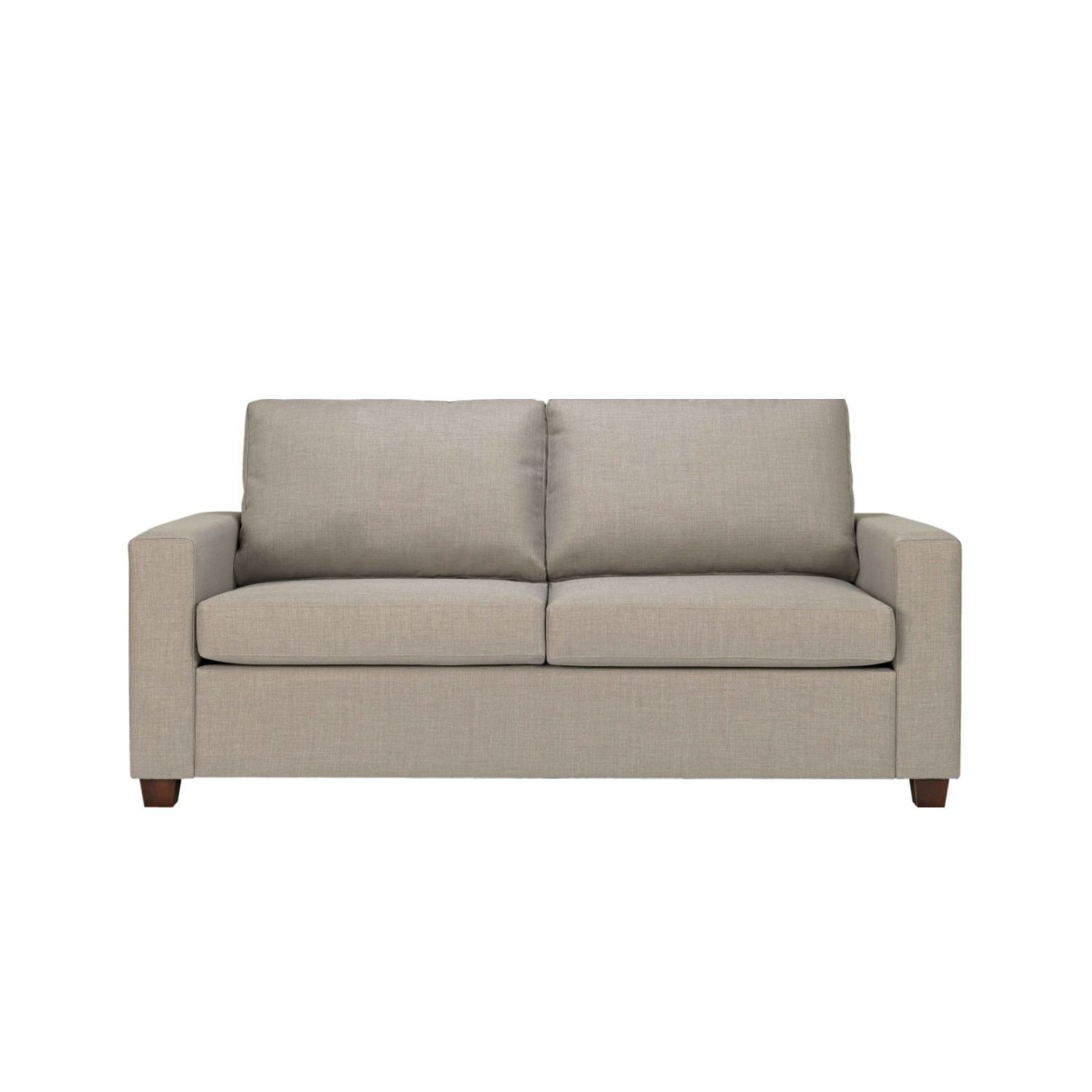 Newport Fabric Sofa From Domayne Online
