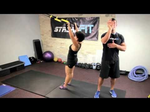 15 Next Level Trx Moves Shoulder Raises Improve Posture Trx