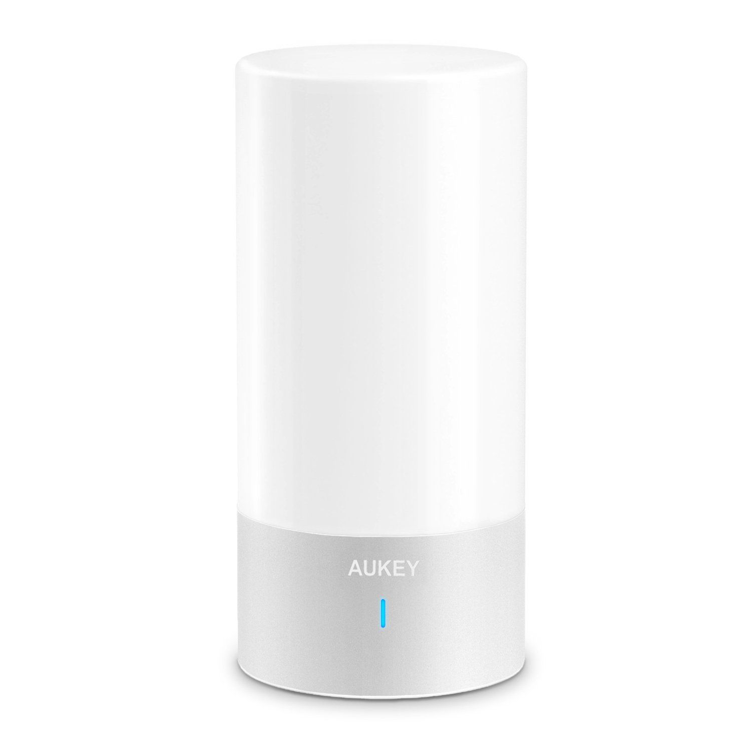 Aukey Led Atmosphere Lamp Bedside Lamp Touch Dimmable Amazon Co Uk Electronics Bedside Lamp Light Fixtures Bedroom Ceiling Touch Lamp
