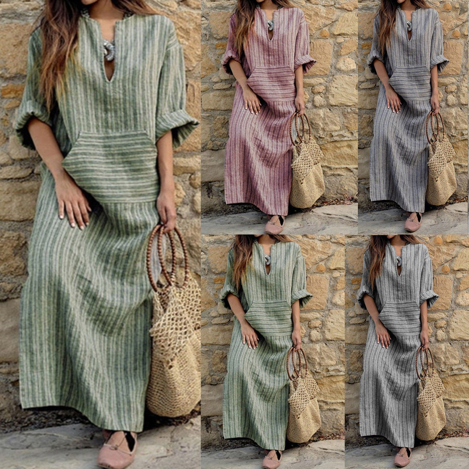 Womens Off Shoulder Long Sleeve Bodycon Evening Cocktail Party Long Dress Long Sleeve Dresses Ideas Of Loose Maxi Dress Maxi Dress Long Sleeve Short Dress [ 1600 x 1600 Pixel ]