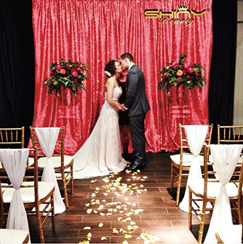Backdrop wedding best choice 4ft6ft red photo backdrop ceremony backdrop wedding best choice 4ft6ft red photo backdrop ceremony backdropsequin backdrop diy solutioingenieria Gallery