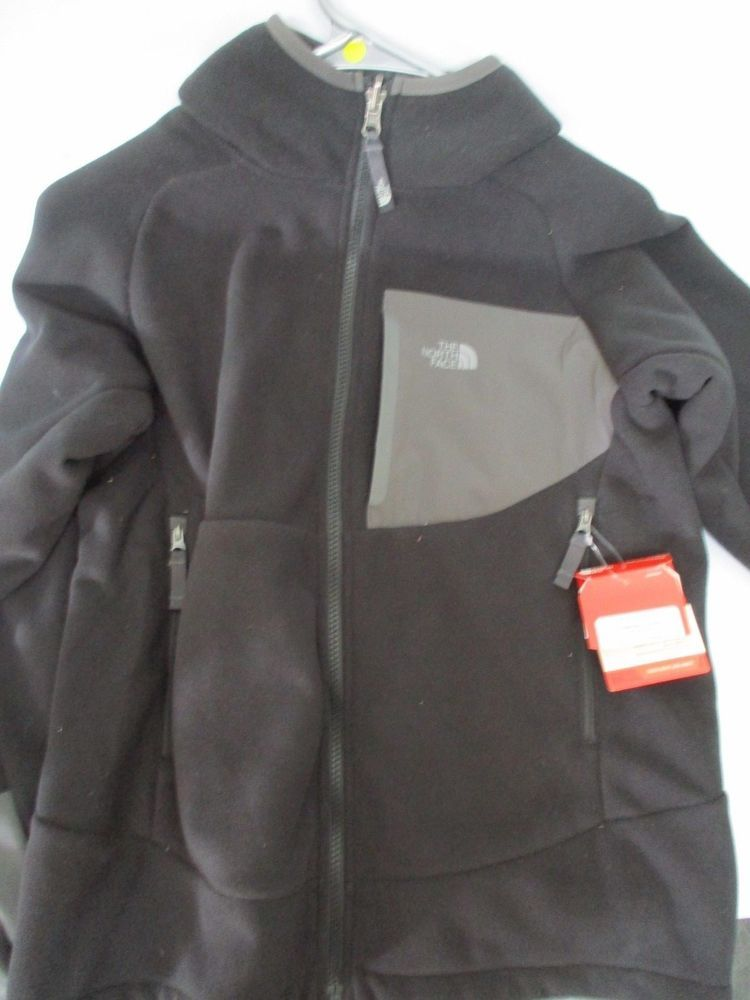 c2d74b98d6 eBay  Sponsored The North Face Chimborazo Hoodie Jacket TNF Black Youth L -  NWT