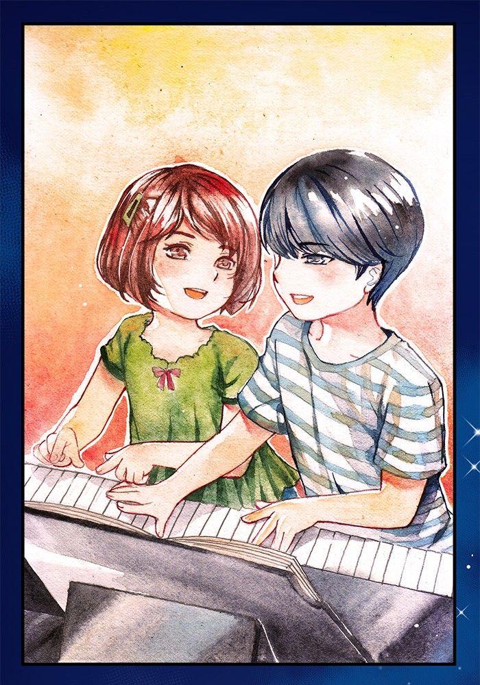 Eggnoid Webtoon Webtoon comics Webtoon Anime chibi