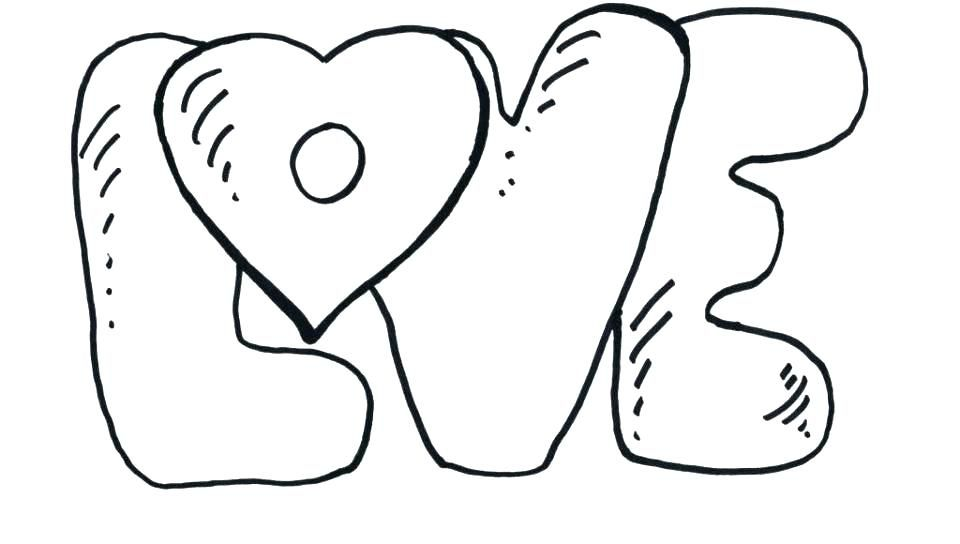 Love Coloring Pages Best Coloring Pages For Kids In 2020 Coloring Pages Love Coloring Pages Valentines Day Coloring Page