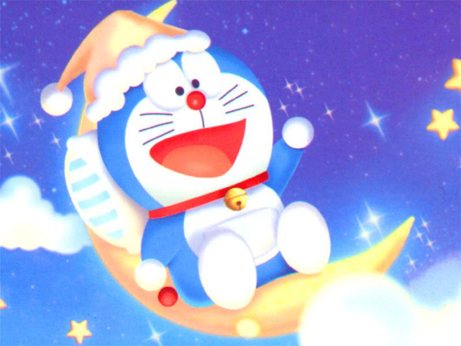 Wallpaper Doraemon Yang Bagus