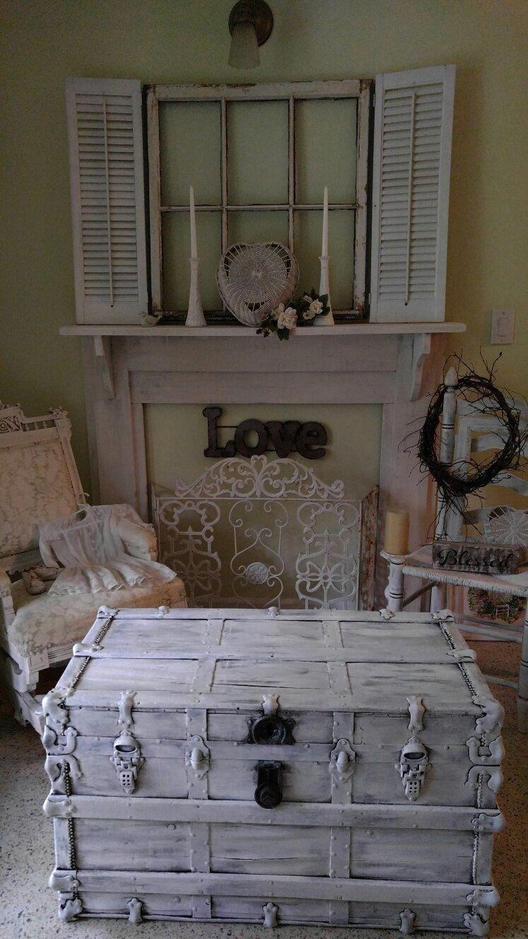 Hallway furniture gumtree  Shabby Vintage Prestatyn Vintage Shabby Chic Furniture For Sale