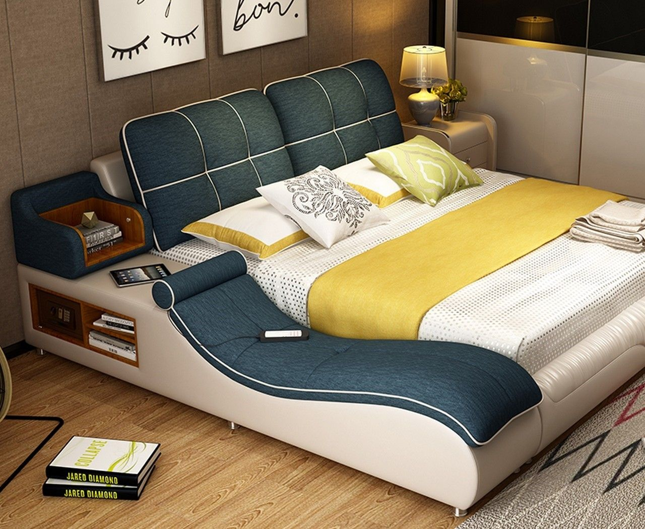 The Ultimate Bed New Bed Designs Bedroom Bed Design Bed Design