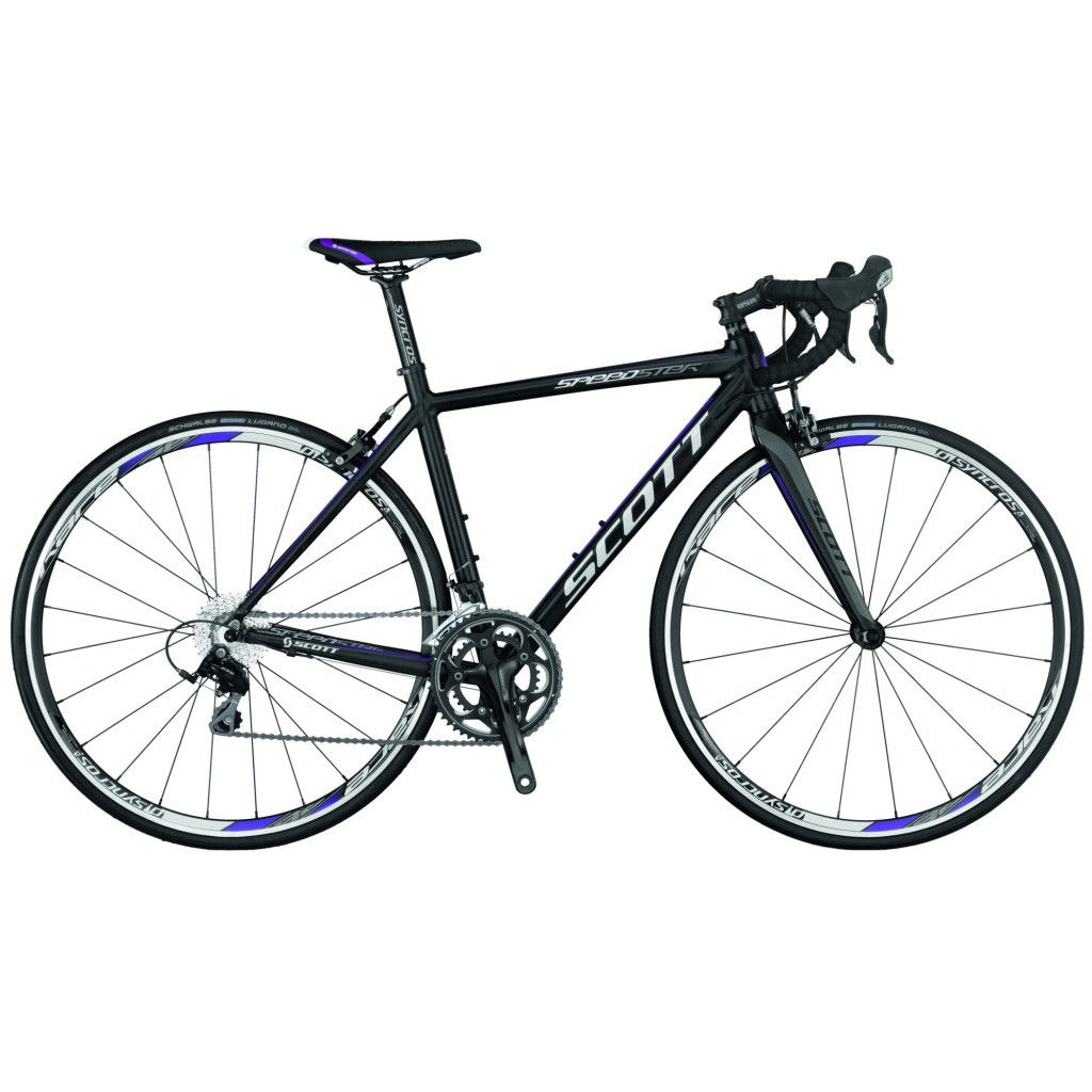 Scott Contessa Speedster Best value women's road bike