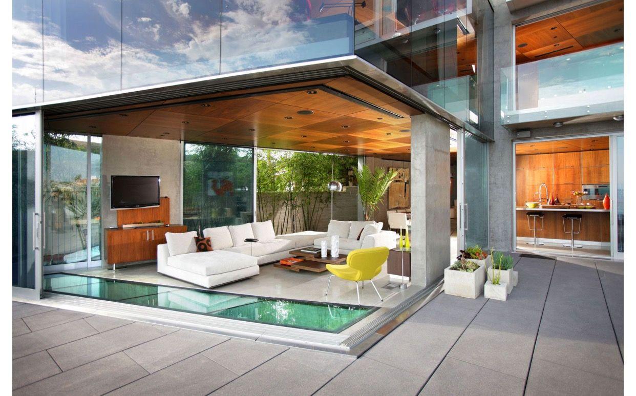 Pin by Doris Diaz on Exterior Designs u Modern Gardens  Pinterest