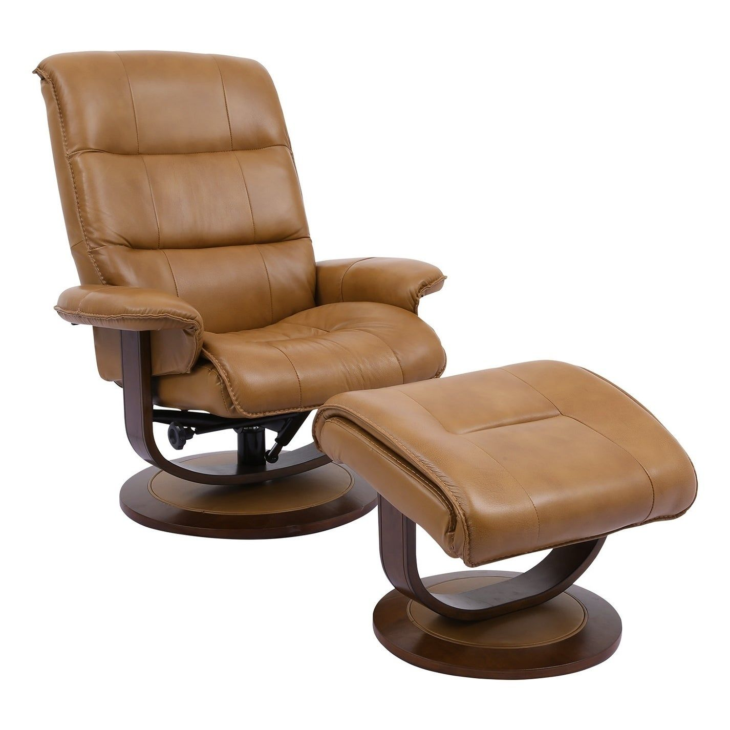 Living Room Chairs In 2021 Recliner With Ottoman Swivel Recliner Leather Recliner