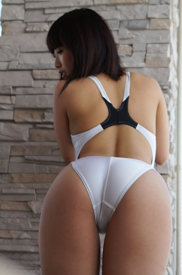 thong girl asian piece One