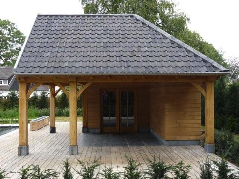 Realisaties bijgebouwen classic carpentier hardwood solutions
