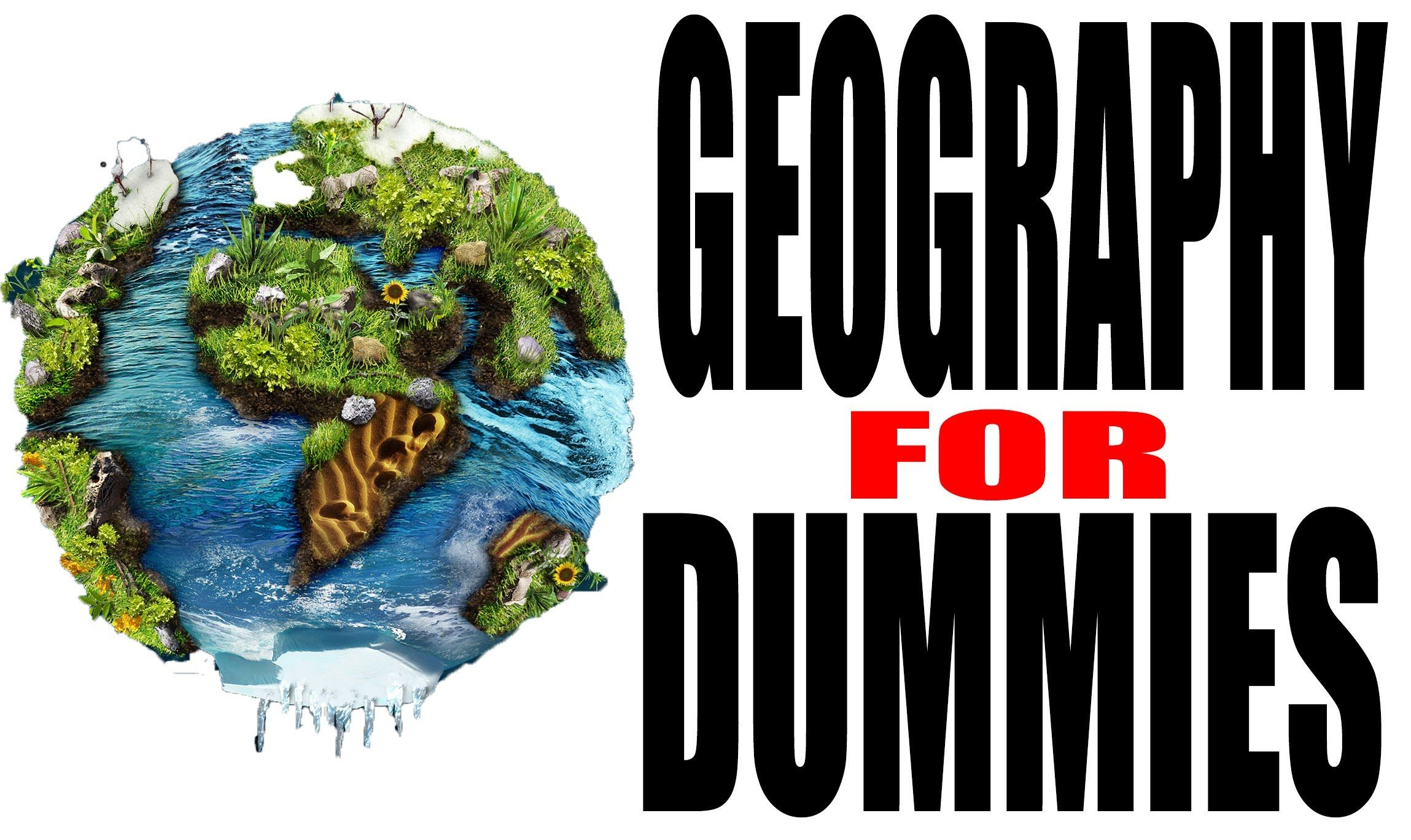 Geography S Influence On World History