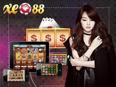 Online Casino Singapore: XE88 APK &IOS Online Casino Download