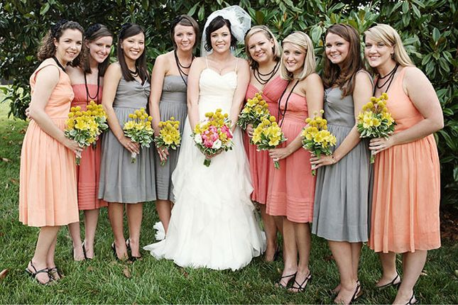 1000  images about bridesmaids dresses on Pinterest - The secret ...