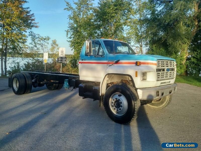 Ford: Ford F700 Ford F700 Straight Truck #ford #fordf700 #forsale ...