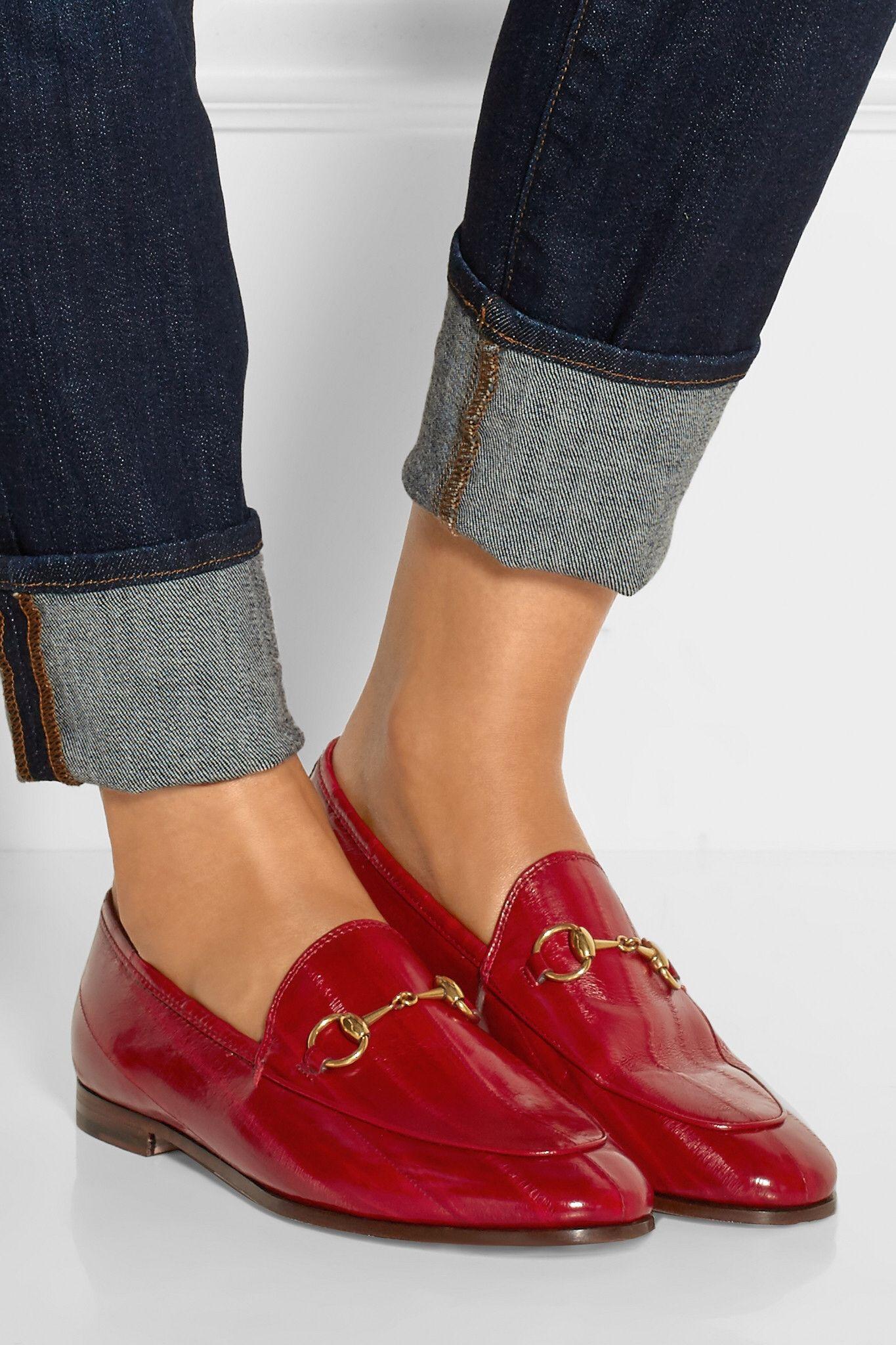 816a675cd56d Pin by New Women Fashion on Gucci Women Fashion | Shoes, Gucci ...