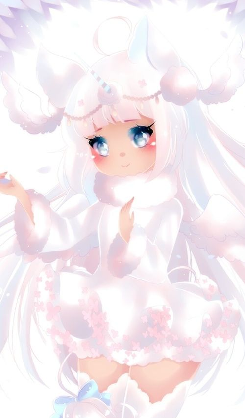 Pin On Anime Girl Neko