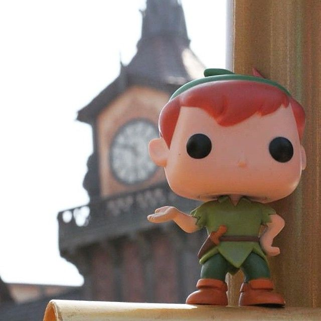 Hmmm Maybe Funko Sven Will Come To California Off To Neverland