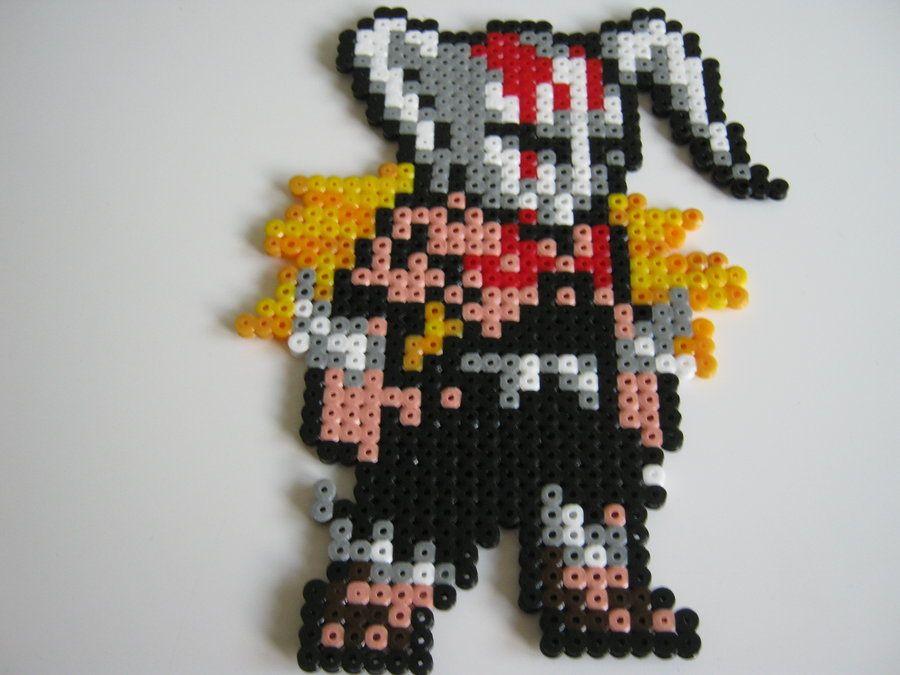 perler beads bleach - Pesquisa Google