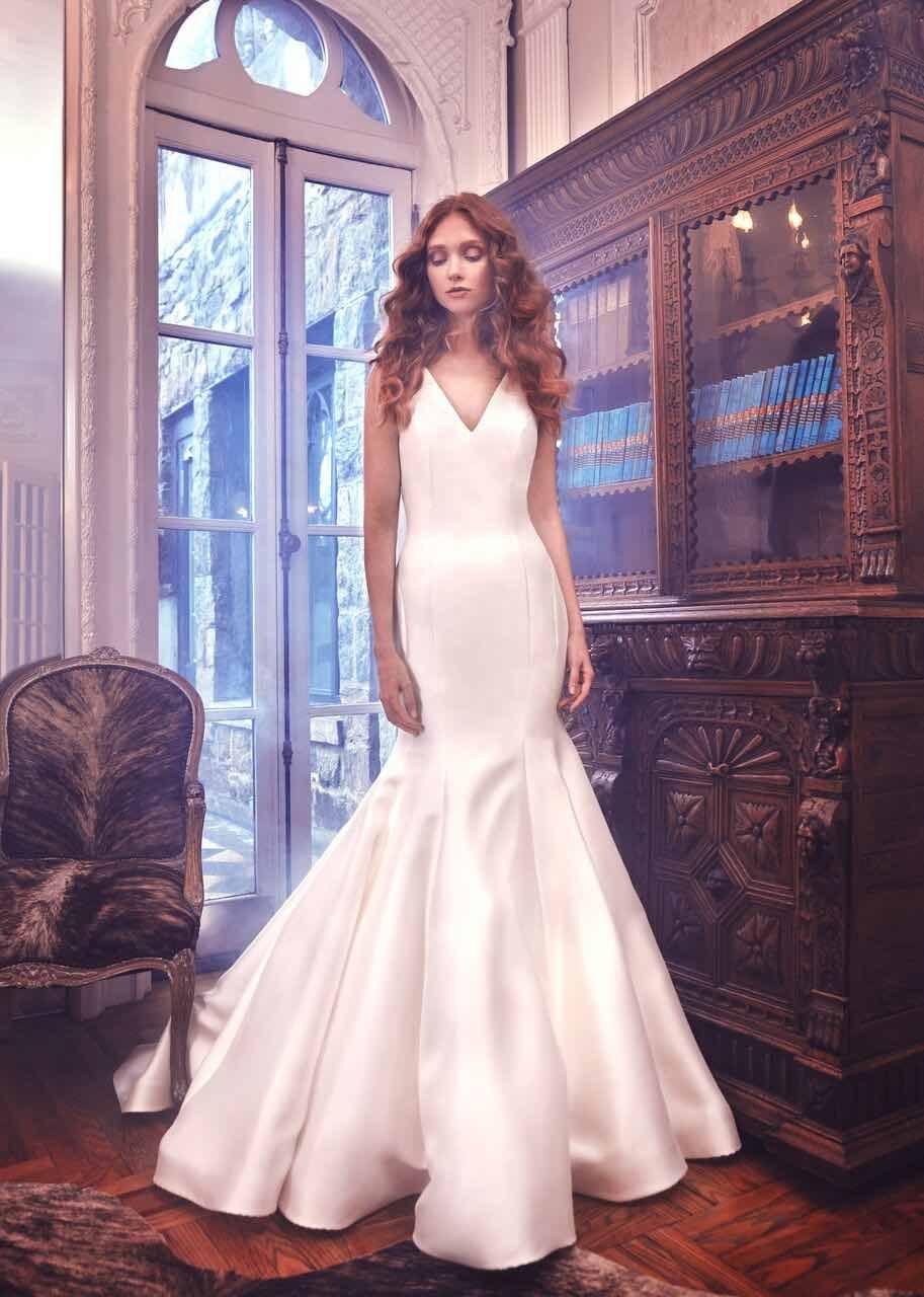 Glamorous sareh nouri wedding dresses spring collection