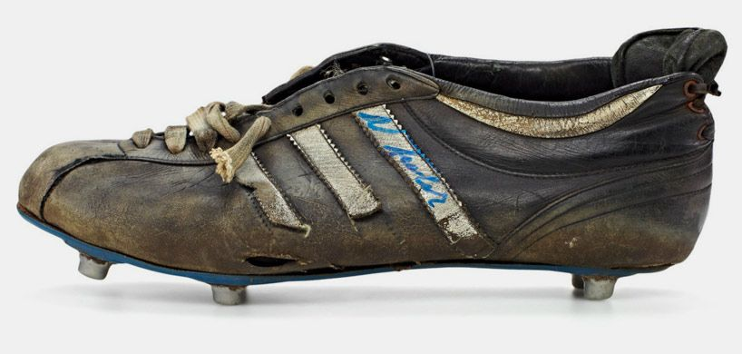 designer fashion official photos picked up a history of adidas: classic football boots | Adidas ...