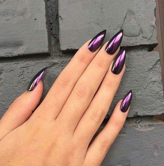 Pin de Patricia Sanchez en Mis uñas (con imágenes) | Uñas