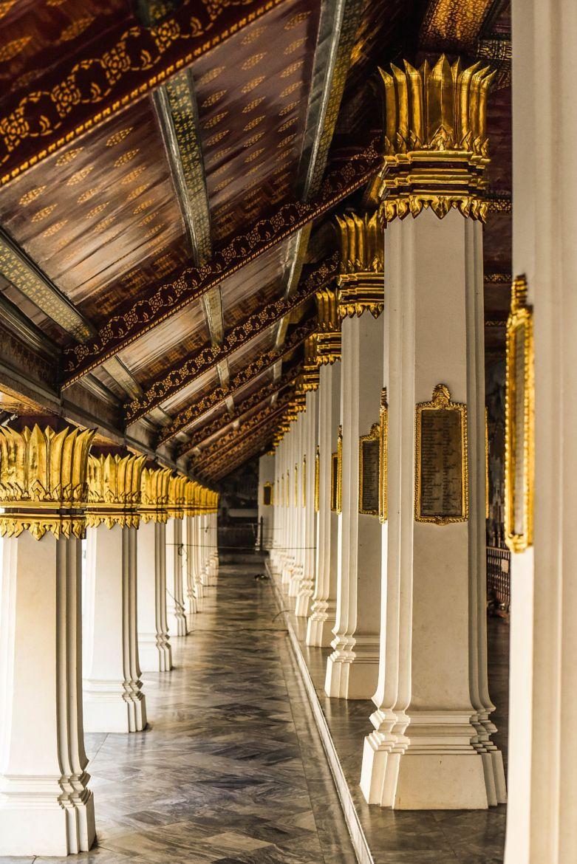 Grand Palace Bangkok Thailand Bangkok Bangkok Thailand Thailand Travel