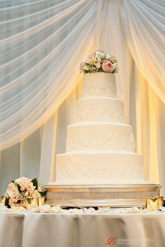 Atrium at the Curtis Center Wedding | Sara + Luke » Jennifer ...