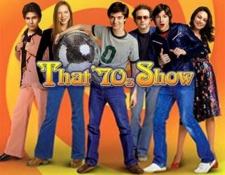 """One of the most enjoyable shows about coming of age in television history.  Irreverent and hilarious, """"That 70s Show"""" will never be dated."""