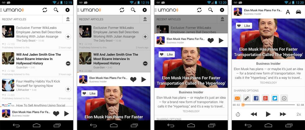 umano/AndroidSlidingUpPanel Application android, Google