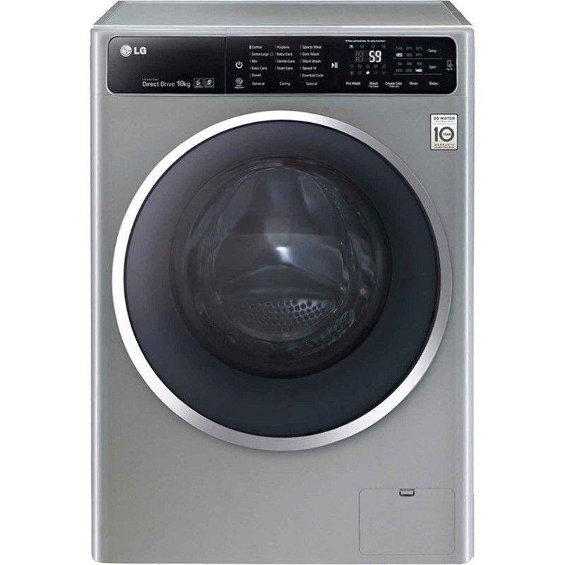 Lg Washing Machine 10 Kg Turbo Wash Fh4u1jbs6 1 059 00 Washing