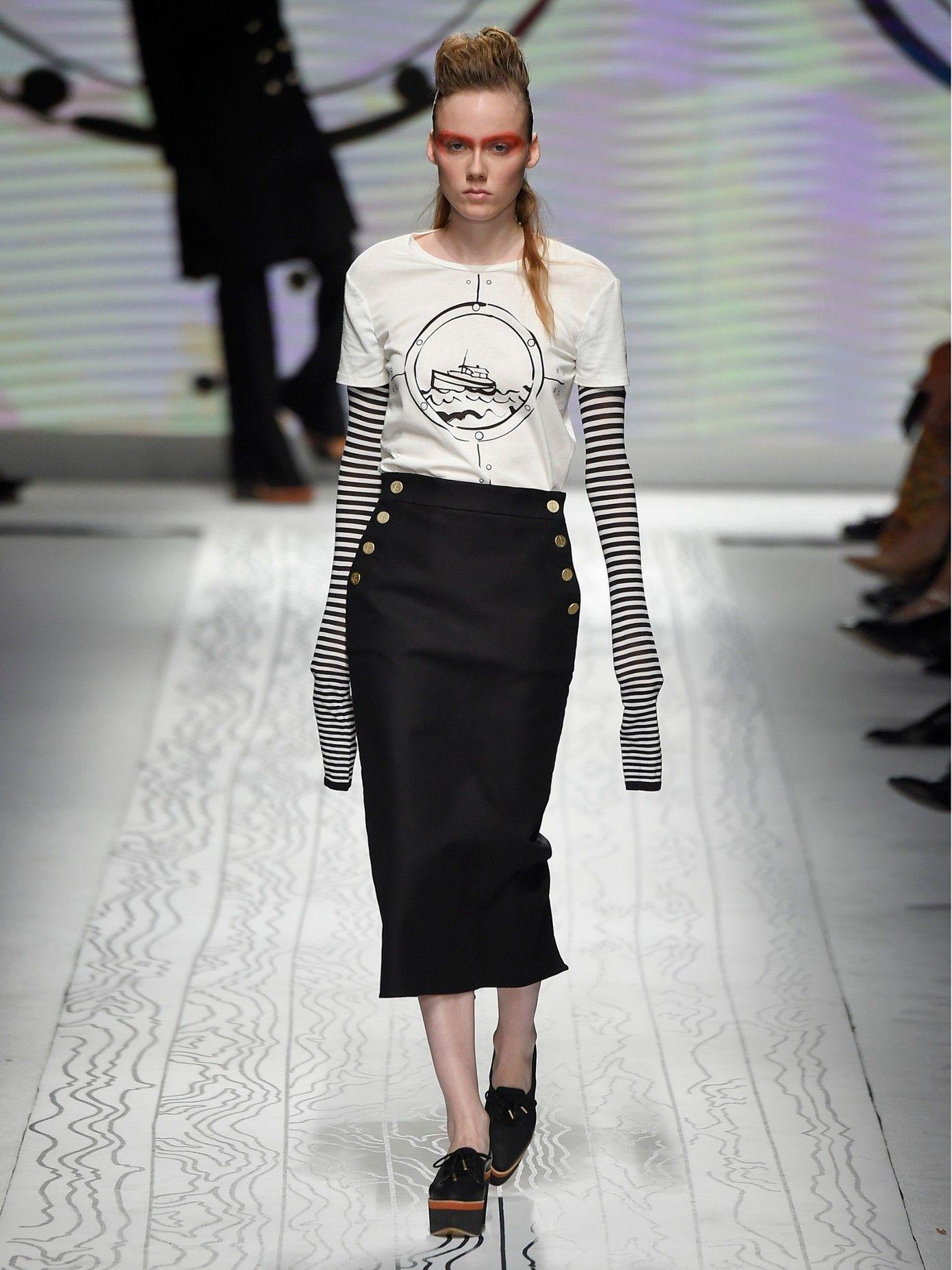 March skirt | Max Mara | MATCHESFASHION.COM AU